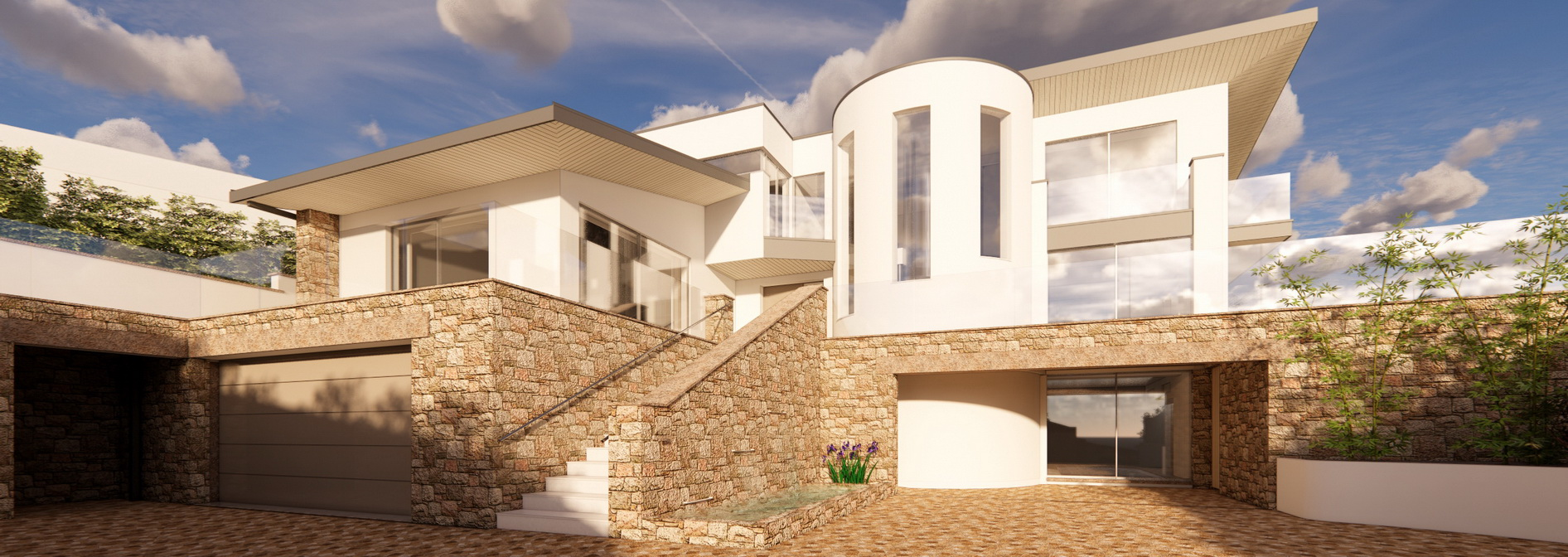 A7 Architecture Services - Guernsey